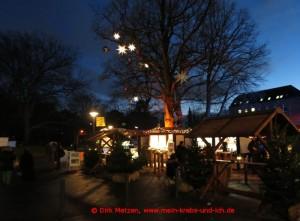 UKE Weihnachtsmarkt