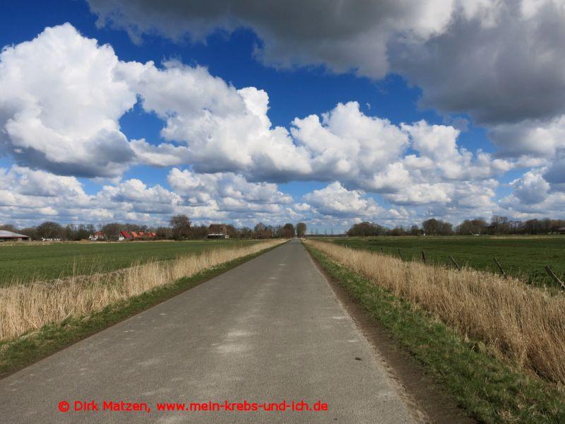 Dithmarscher Landschaft