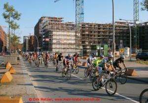 Cyclassics 2015 Start 100 km