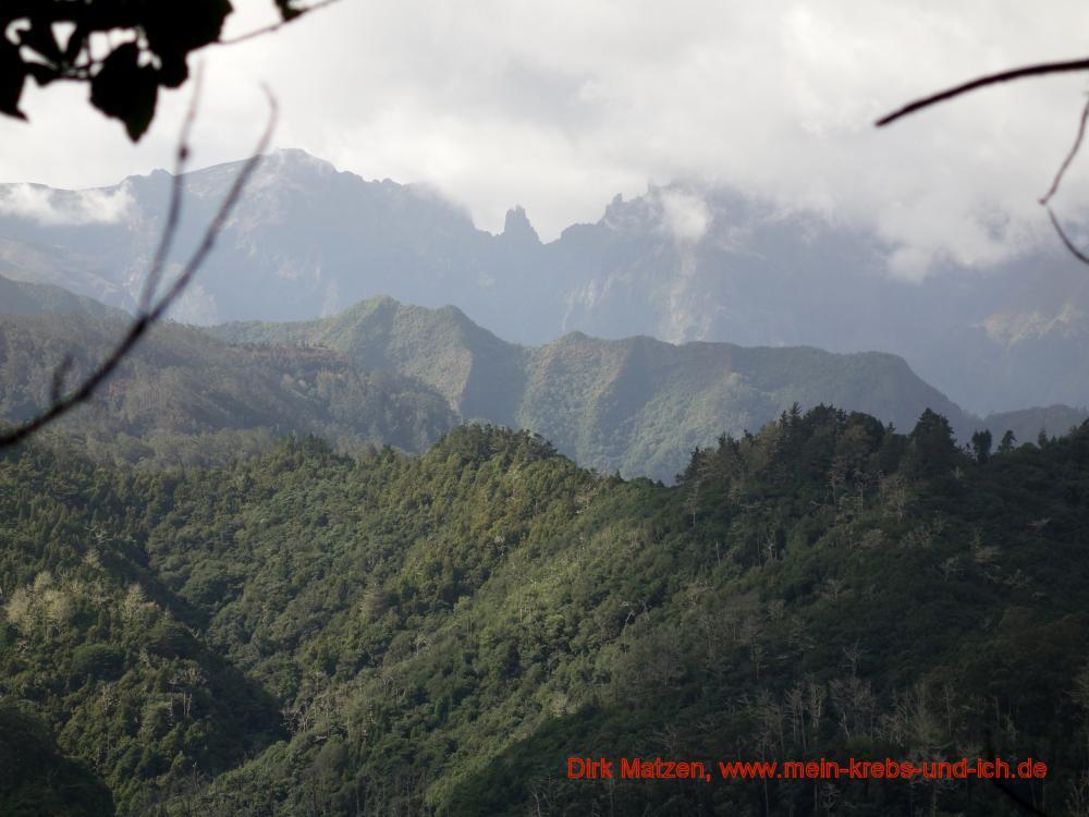 Madeira Berge