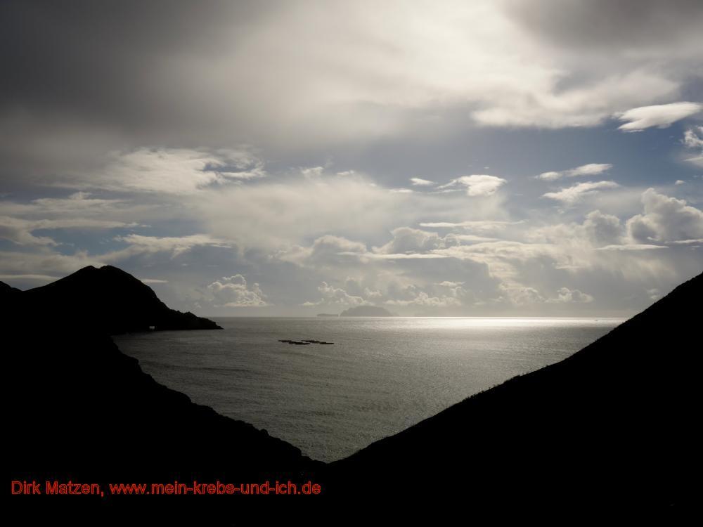 Madeira Wolken